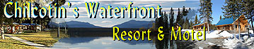 Waterfront header banner